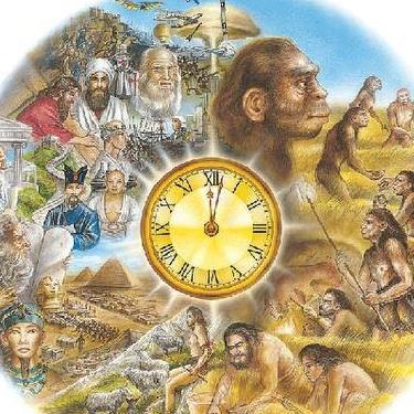 Geografía e Historia 1ºESO 1ªev 20-21